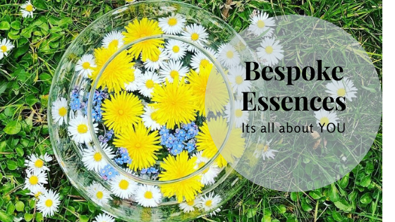 Bespoke Flower Essences